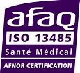 Logo Afaq 13485