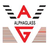 Alphaglass