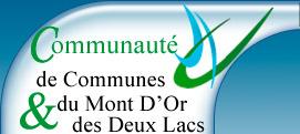 CDC Mont d'or 2 lacs