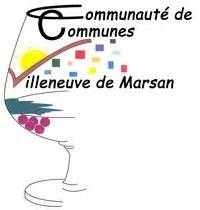 CdC Villeneuve en marsan