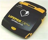 Physio LifePak CR-Plus