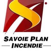Savoie plan incendie