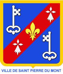 St Pierre du mont