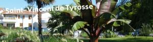 St Vincent Tyrosse