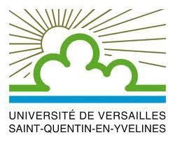 Université versailles st quentin