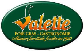 Valette foie gras