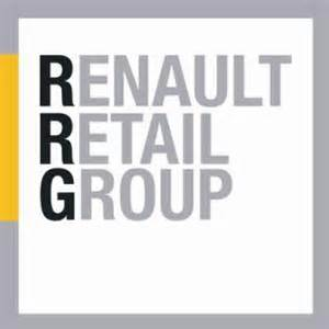 renaulkt retail group
