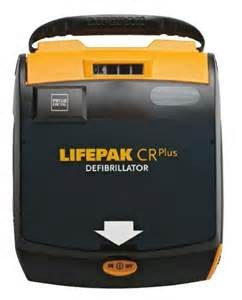 LifePak CR+ 1